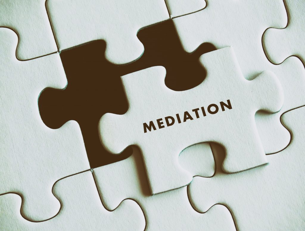 What is Mediation - Mediation Process
